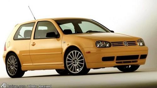 MkIV GTI    در واقع این مدل بعد از بیست و پنجمین سالگرد در آمریکا رونمایی شد. این مدل گلف بهانه جشن بیستمین سالگرد تولد گلف در آمریکا بود و بعد از آن 400 دستگاه به آمریکا و200 دستگاه به کانادا ارسال شدند.