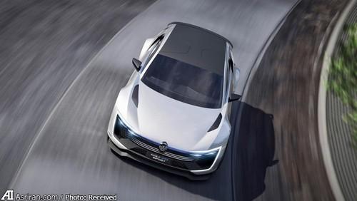 گلف GTE کانسپت  در سال گذشته  فولکسواگن در نمایشگاه  اتریش، از یک مدل پیشرفته هیبرید پلاگین کانسپت گلف GTE رونمایی کرد. خودرویی با عملکرد بالا و اسپرت، با یک پیشرانه هیجانانگیز توربو و ظرفیت دو سرنشین و طراحی مدرن و جذاب که میتواند سیمای خودروهای آینده گلف را ترسیم نماید. این خودرو حرف C در نقاط مختلف به چشم می خورد. از چراغهای جلو و فرم نوآورانه آنها گرفته تا ستون C خودرو. ستون عقب خودرو با فرم خاص خود، علاوه بر تأمین ایمنی و خصوصیات آئرودینامیکی، بهعنوان یک دریچه بزرگ هوا برای خنک کردن دیسکهای ترمز عقب نیز عمل میکند.