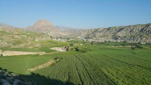 روستای ایدنک- شهرستان لنده- استان کهگیلویه و بویر احمد- - محمد حسین احدی