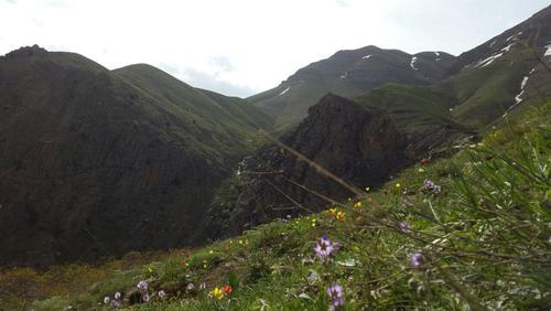 روستای ایگل- تهران- ماریا