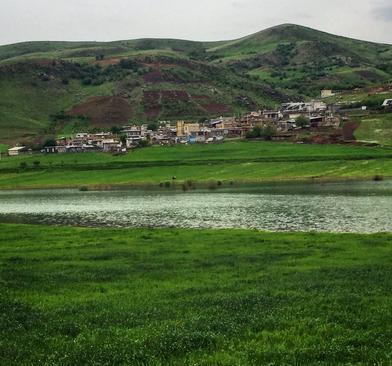 روستاي زيويه - كردستان - ژيلا فاتحي