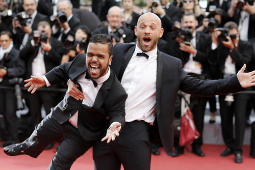 جشنواره فیلم کن - فرانسه