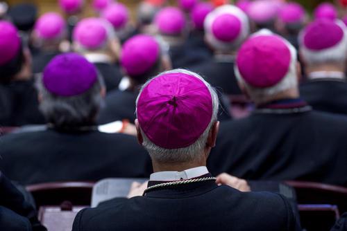 شصت و نهمین گردهمایی سالانه کشیش های ایتالیایی- واتیکان