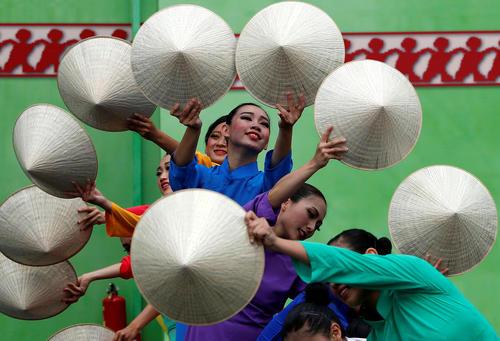 مراسم سوگند نخستین رییس جمهوری زن تایوان