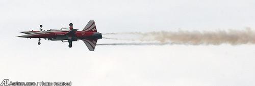 هواپیما اسکادران سوئیس