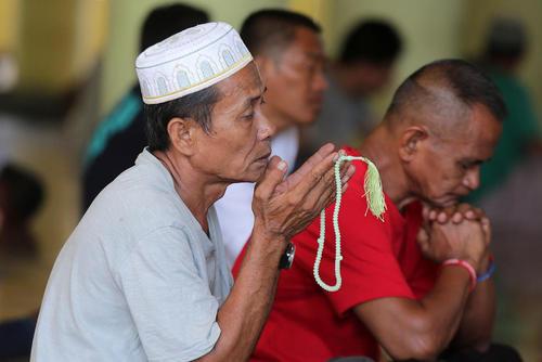 آیین های ماه رمضان – فیلیپین و اندونزی