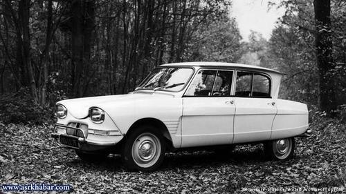 زشت ترین خودرو Suzuki X90 REVAi Nissan Cube 1957 aurora