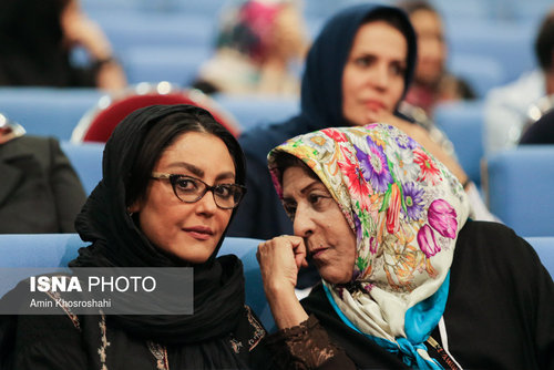 افطاری رئیس جمهور افطاری حسن روحانی افطاری بازیگران