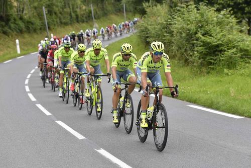 مسابقات دوچرخه سواری تور دو فرانس- فرانسه
