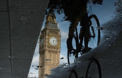 لندن پایتخت بریتانیا