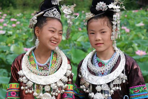 جشنواره گردشگری فرهنگ بومی در لیپینگ چین