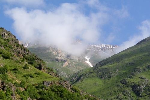 ارتفاعت جواهردشت رودسر- استان گیلان- علیرضا انالوئی