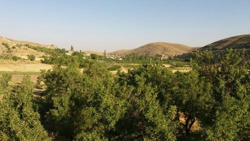 روستای خلیلی اصفهان- ناصر اسدی