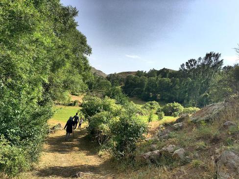 روستاي وليعصر اردبيل- محسن پاداشی