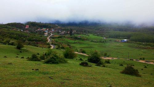 روستای ولیلا سواد کوه- استان مازندران- ابوذر آبرود