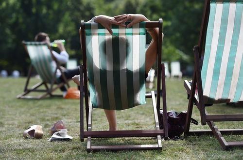 گرین پارک لندن