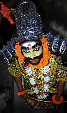جشنواره آیینی دوسحرا در احمد آباد هند