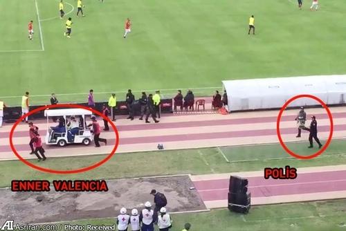 همسر فوتبالیست ها نفقه چیست اکوادور (کیتو) اخبار ورزشی