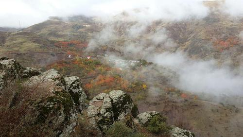منطقه الموت قزوین- فصیحی رامندی